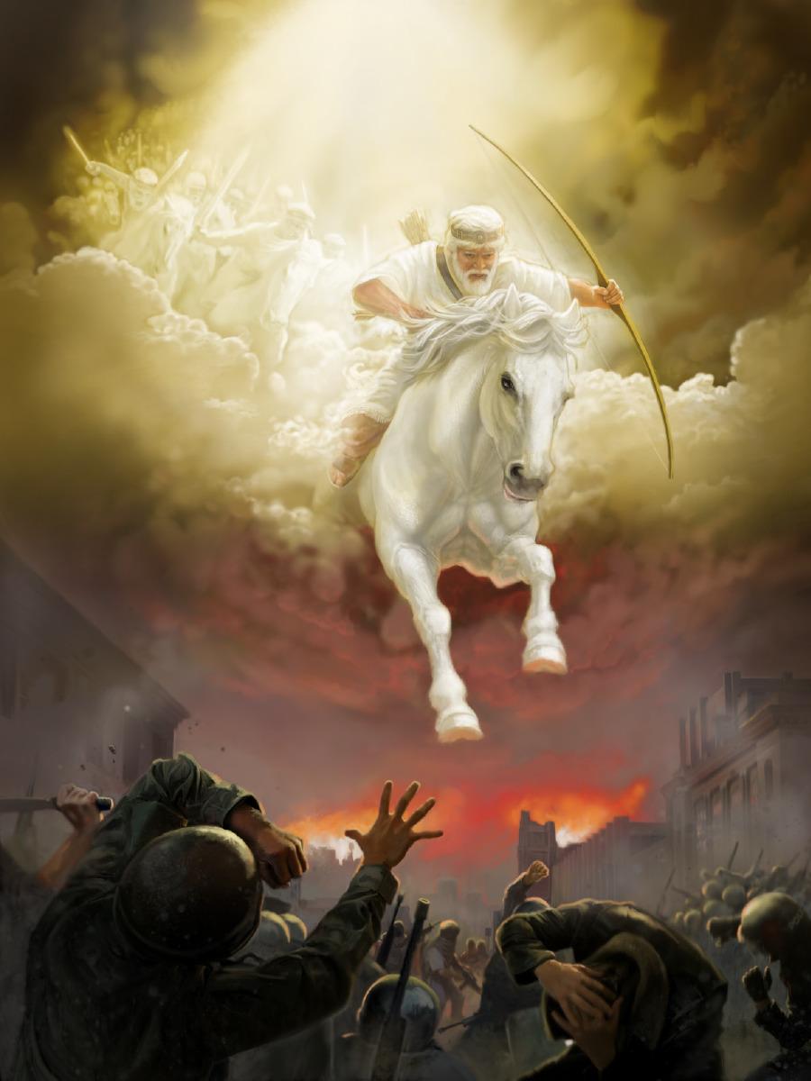 Armagedón: ¿El día de Jehová o de losTestigos?
